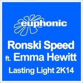 Lasting Light 2K14 by Ronski Speed
