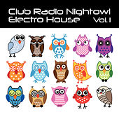 Club Radio Nightowl Electro House, Vol. 1 by Various Artists