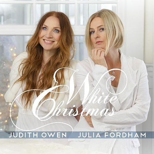 White Christmas by Julia Fordham