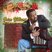 Baby Come Home for Christmas by Brian Williams