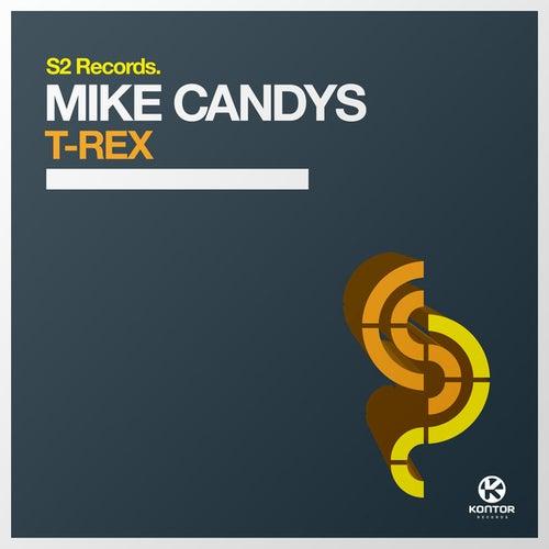 T-Rex von Mike Candys