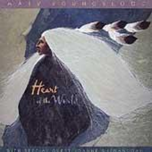 Heart Of The World by Mary Youngblood