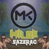 Sazerac by DJ Milok