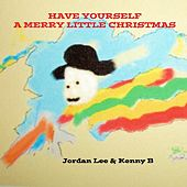 Have Yourself a Merry Little Christmas Sax by Jordan Lee