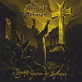 Grand Gesture of Defiance von Altar of Oblivion