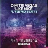 Find Tomorrow (Ocarina) de Dimitri Vegas & Like Mike