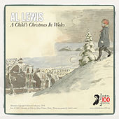 A Child's Christmas in Wales by Al Lewis