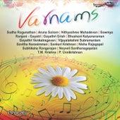 Varnams by Various Artists