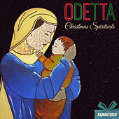 Christmas Spirituals (Remastered) by Odetta