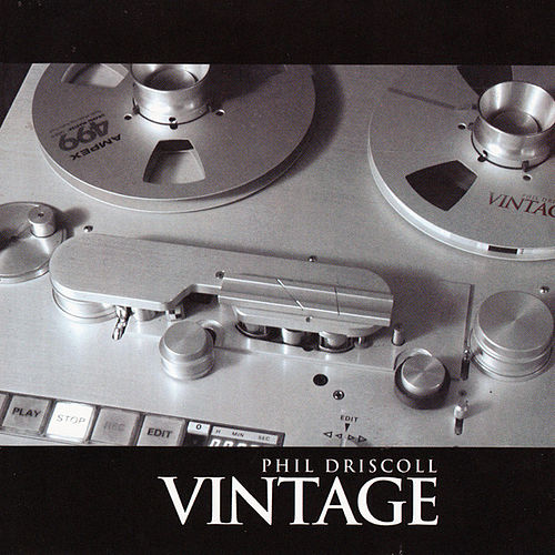 Vintage by Phil Driscoll