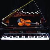 Serenade by Maurice Sklar