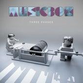 Three Phases de Music Box