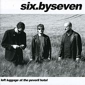 Left Luggage At The Peveril Hotel by Six By Seven