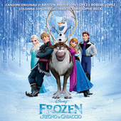 Frozen: Il Regno di Ghiaccio (Colonna Sonora Originale) di Various Artists