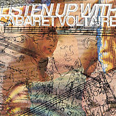 Listen Up With Cabaret Voltaire by Cabaret Voltaire