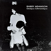 Oedipus Schmoedipus by Barry Adamson