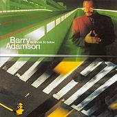 As Above So Below by Barry Adamson
