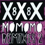 XXX 88 (Remixes 2) von Mø