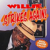 Willie Strikes Again by Willie P. Richardson