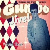 Gumbo Jive! Vol. 3 de Various Artists