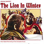 The Lion in Winter [Silva] by John Barry