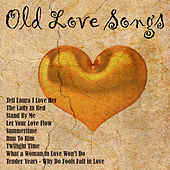 Old Love Songs de Various Artists