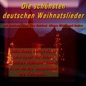 Die schönsten deutschen Weihnachtslieder von Various Artists