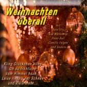 Weihnachten überall by Various Artists