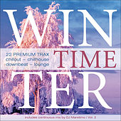 Winter Time, Vol. 2 - 22 Premium Trax of Chillout, Chillhouse, Downbeat & Lounge de Various Artists