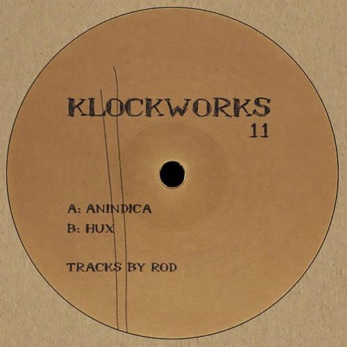 Klockworks 11 by Rod