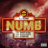 Numb by August Alsina