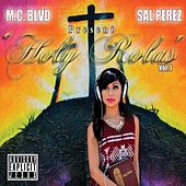 Holy Rolas Vol. 1 de Various Artists