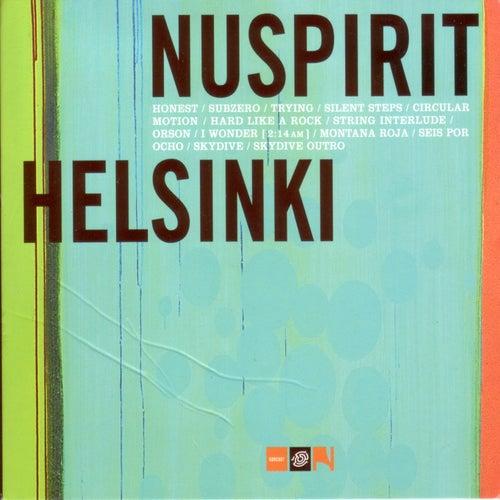 Nuspirit Helsinki by Nuspirit Helsinki