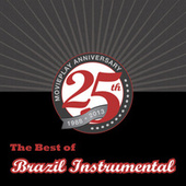 The Best Of Brazil Instrumental by Various Artists