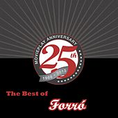 The Best Of Forró von Various Artists