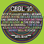 Ceol 10 Súil Siar by Various Artists