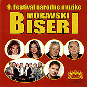 9. Festival Narodne Muzike Moravski Biseri de Various Artists