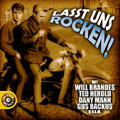 Lasst uns Rocken de Various Artists