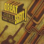 Rooftop Sessions by Great Scott! and the Evil Name Twins