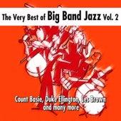 The Very Best of Big Band Jazz Vol.2 de Various Artists