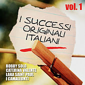 I successi originali italiani - vol. 1 de Various Artists
