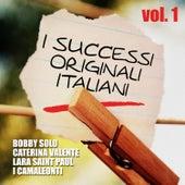 I successi originali italiani - vol. 1 by Various Artists
