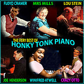 The Very Best of Honky Tonk Piano by Various Artists