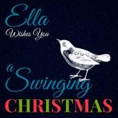 Ella Wishes You a Swinging Christmas (Remastered) von Ella Fitzgerald