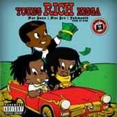 Young Rich N*gga (feat. Mac Dre & Yukmouth) by Mac Duna