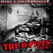 The O-Files, Vol. 1 (Hosted By DJ Lump) by Various Artists