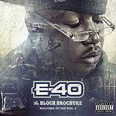 The Block Brochure: Welcome To The Soil 4 by E-40