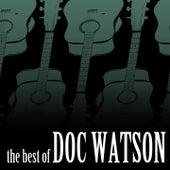 The Best of Doc Watson by Doc Watson