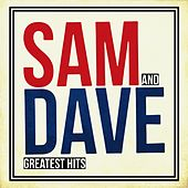 Sam & Dave the Greatest Hits by Sam and Dave