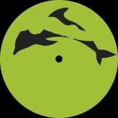 Behind the Green Door EP by Laurel Halo